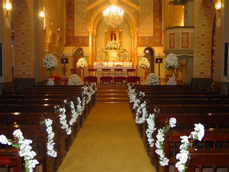 decoracion iglesia boda   Floristas García