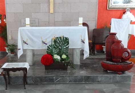 Decoración iglesia | Decoracion de iglesia, Decoración de ...