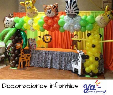 Decoración infantil y más | Fiesta infantil tematica ...