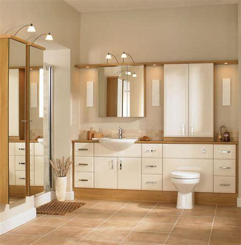 DECORACION INTERIORES   armarios de baño