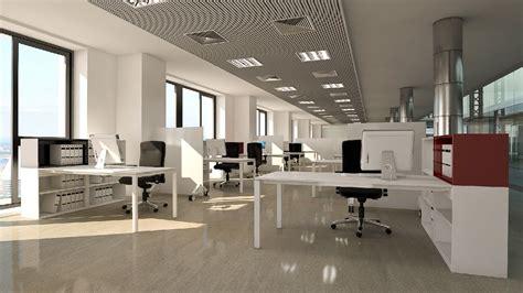 Decoración Interiores de Lujo en Oficinas