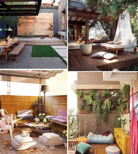 Decoración jardines y terrazas   Paperblog