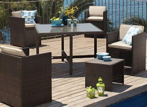 Decoracion mueble sofa: Carrefour muebles de exterior