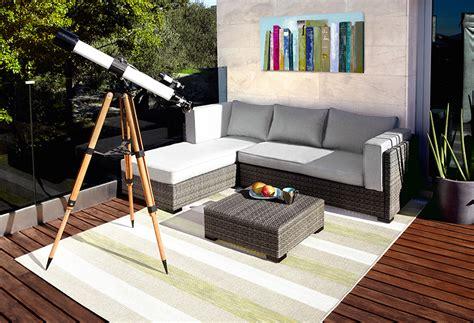 Decoracion mueble sofa: Leroy merlin jardin muebles