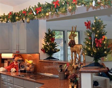 Decoracion navideña cocina 2014   Bricolaje10.com