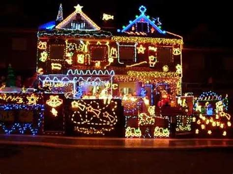 Decoración navideña en vivienda Valdemoro   YouTube