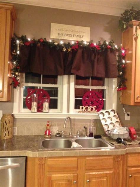 Decoración Navideña para cocinas   Dale Detalles