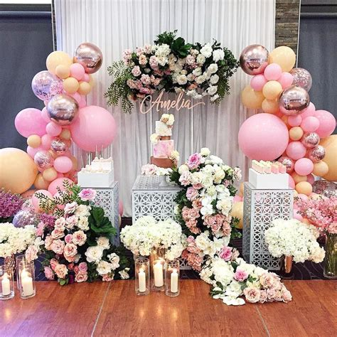 decoracion para bodas 2018 Archivos   Curso de ...