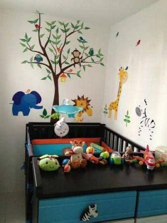 decoracion para cuarto de bebe varon   Google Search ...