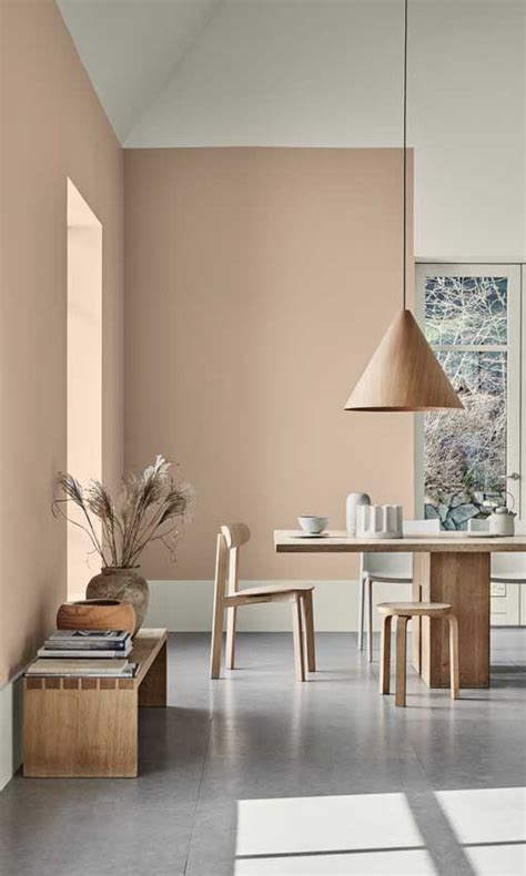 Decoración paredes: Estos son los colores que se llevarán ...
