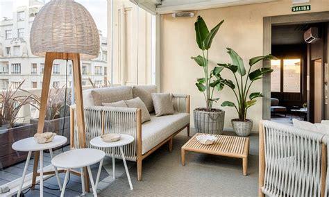 Decoración terrazas: Ideas para decorar una terraza ...