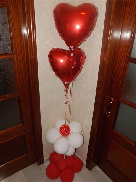 Decoraciones D glObOs!: San Valentin D glObOs!!