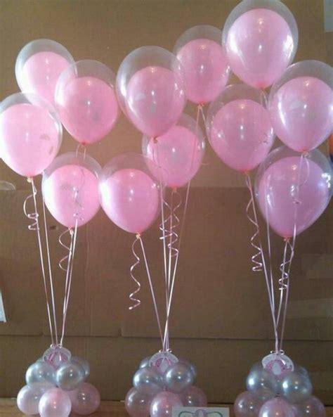 Decoraciones originales con globos | Piccola Festa