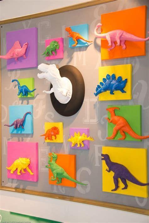 Decorando con Dinosaurios ¡¡Muy Fácil De Hacer ...