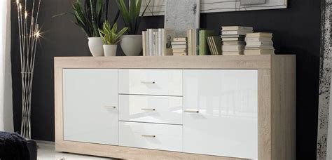 Decorar con aparadores de Ikea para tu salón o comedor