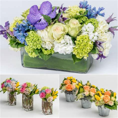 Decorar con flores artificiales el interior