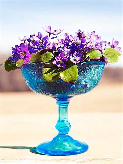 Decorar con flores: Originales composiciones   Decoracion.IN