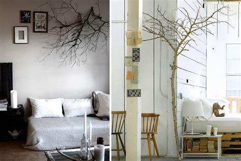decorar con ramas secas en 2019 | Decoración de ...