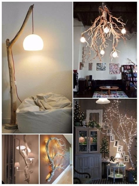 Decorar con ramas secas: Ideas rústicas y geniales para tu ...