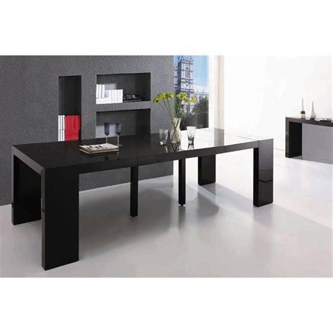 Decorar cuartos con manualidades: Consola mesa extensible ikea
