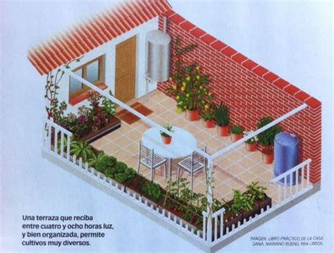 Decorar cuartos con manualidades: Plantas para terrazas ...
