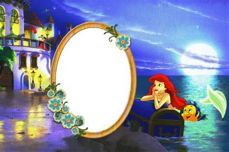 Decorar fotos con fondos de princesas | Fondos de Pantalla