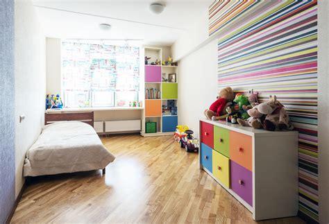 Decorar habitaciones infantiles, ¿qué hay que tener en ...
