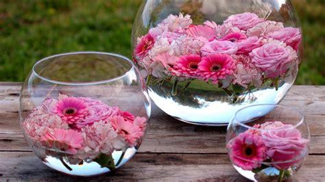 Decorar la casa con flores artificiales