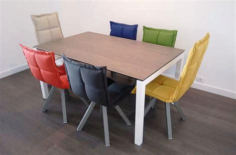 ¿Decorar la mesa de comedor con sillas diferentes?   Decorart