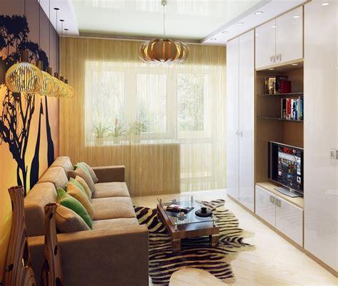 Decorar salón alargado con gusto y estilo