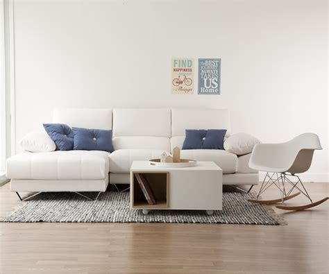 Decorar salón moderno acogedor cómodo Kenay Home | Kenay Home