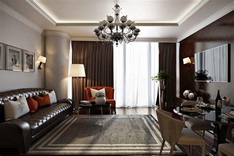 Decorar salon pequeño con estilo y modernidad