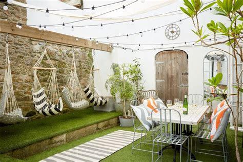 Decorar tu terraza con plantas y conviértela en un Oasis ...