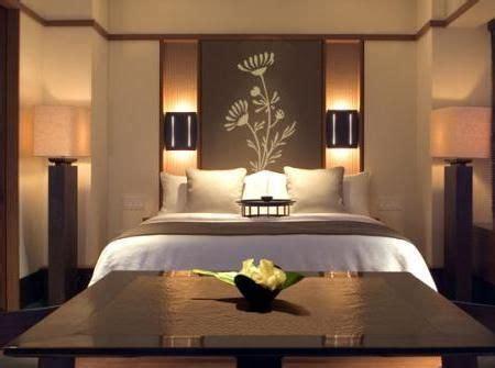 Decorar un dormitorio de lujo