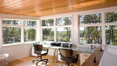 Decorar una oficina en casa   Sillas, mesas, escritorio ...