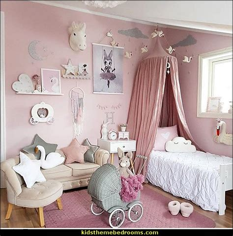 Decorating theme bedrooms   Maries Manor: girls bedrooms ...