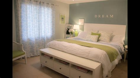 Decorating Tips  How to Decorate your bedroom on a budget ...