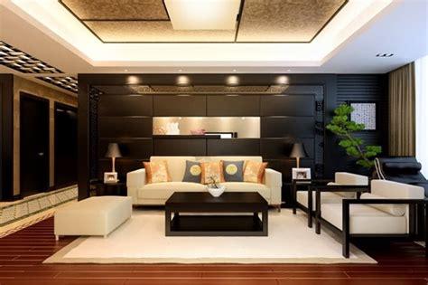 Décoration salon en thème chinois ~ Décoration Salon ...
