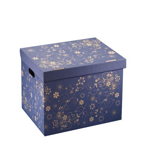 Decorative Cardboard Box