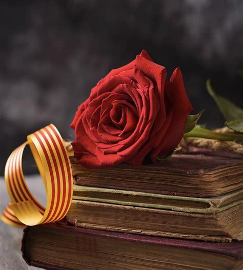 Dedicatorias originales y una rosa para celebrar Sant ...