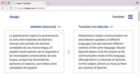 DeepL: New Supercomputer Powered Translator Beats Google ...