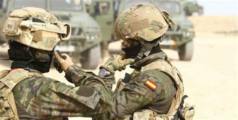 Defensa excluye a los militares retirados por discapacidad ...