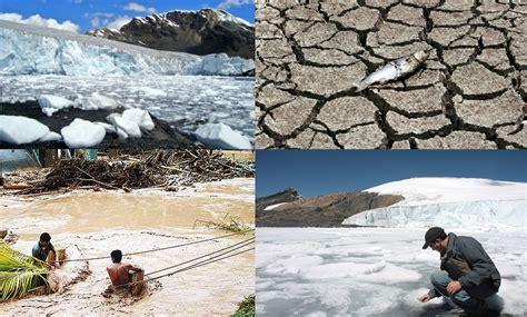 Definición de Cambio Climático   Qué es y Concepto