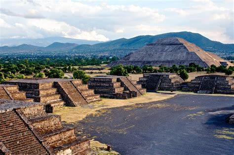 Definición de Cultura Teotihuacana » Concepto en ...