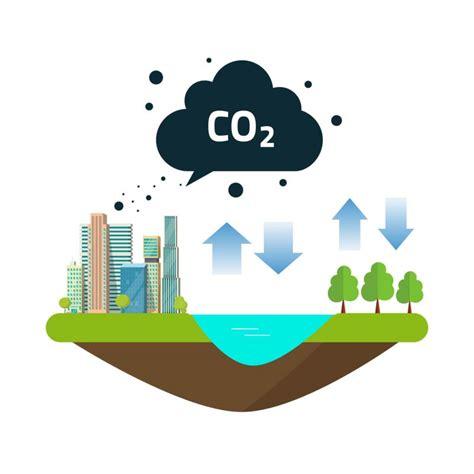 Definición de Dióxido de Carbono » Concepto en Definición ABC