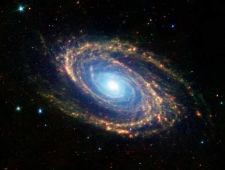Definición de Galaxia » Concepto en Definición ABC