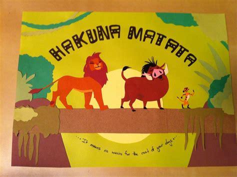 Definición de Hakuna Matata » Concepto en Definición ABC