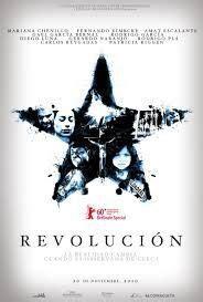 Definición de revolucion