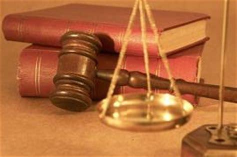 Definición de sistema jurídico   Qué es, Significado y ...