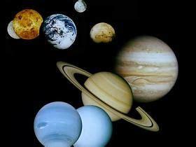 Definición de universo   Qué es, Significado y Concepto